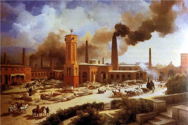 industrialization in europe essay Life generally improved, but the industrial revolution was also harmful pollution increased, working conditions were harmful, and capitalists employed women and.